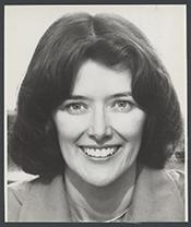 Patricia Scott Schroeder