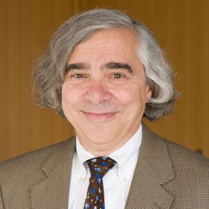 Ernest Moniz