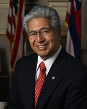 Daniel Kahikina Akaka