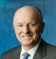 David J O'Reilly