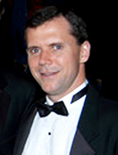 Spencer Robertson