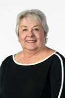 Mary Hodge