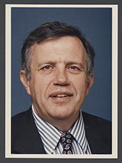 Jay Dickey