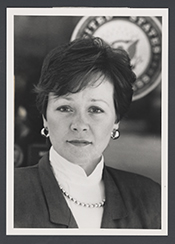 Jill Lynette Long Thompson