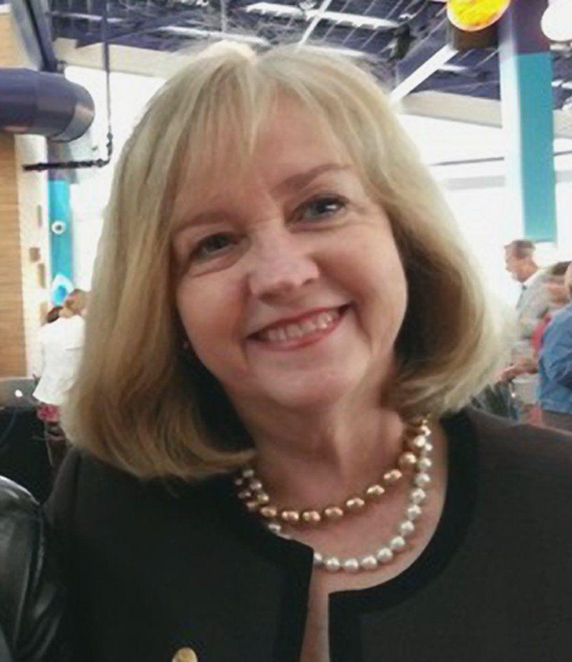 Lyda Krewson