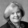 Sharon Percy Rockefeller