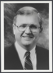 Charles W Norwood Jr