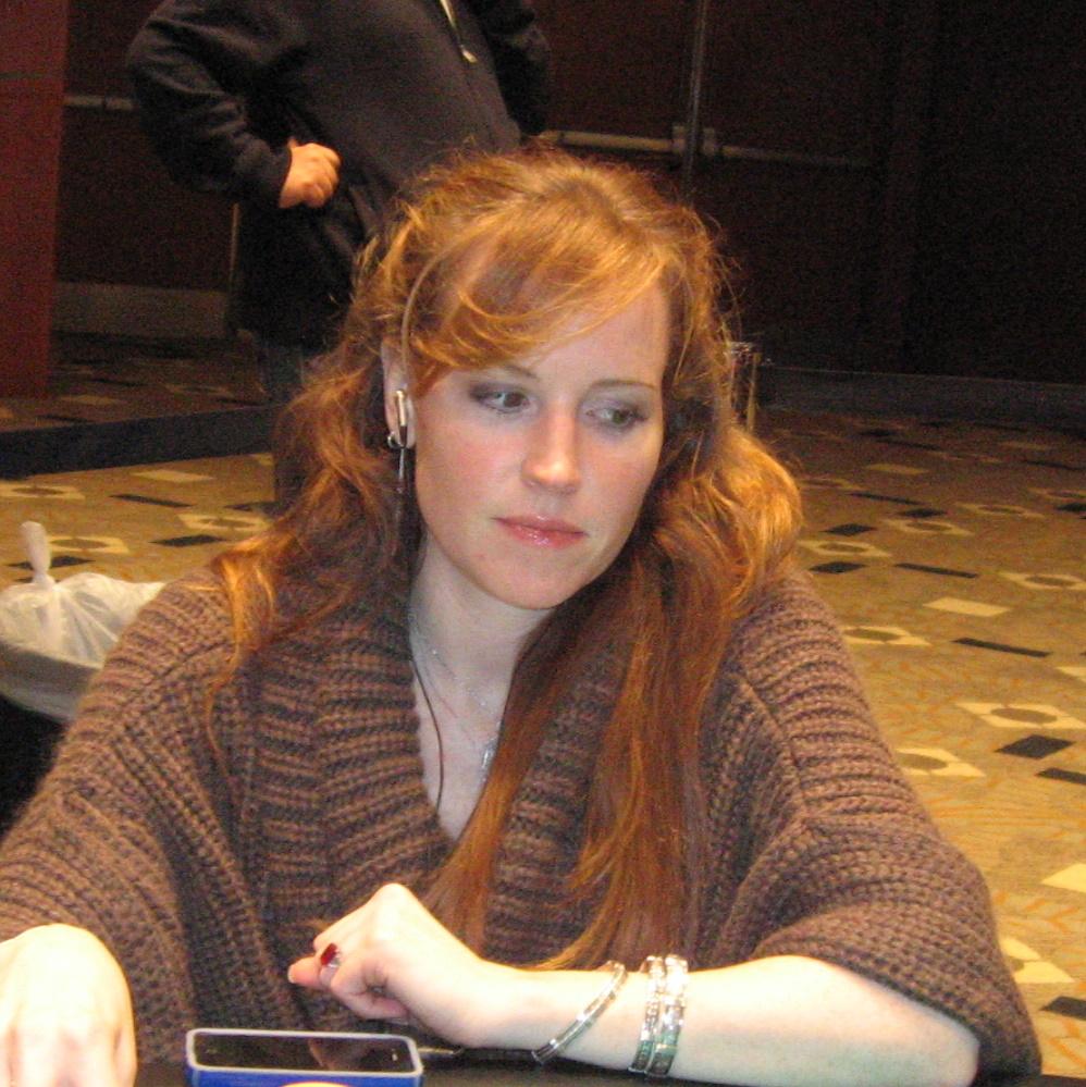 Heather Sue Mercer